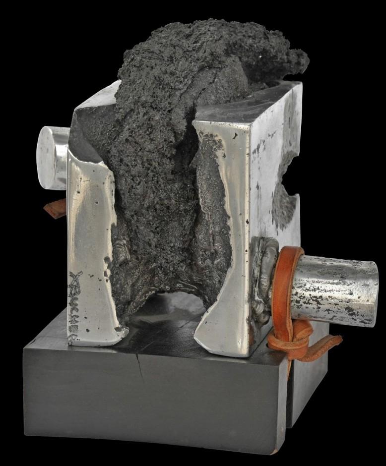 Fusion Volcanique