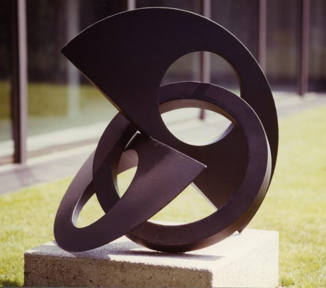 La Dualité 1979 - Zurich Assurance - Genève